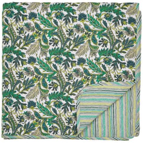Helena Springfield Jacaranda 230x265 Tropical Throw