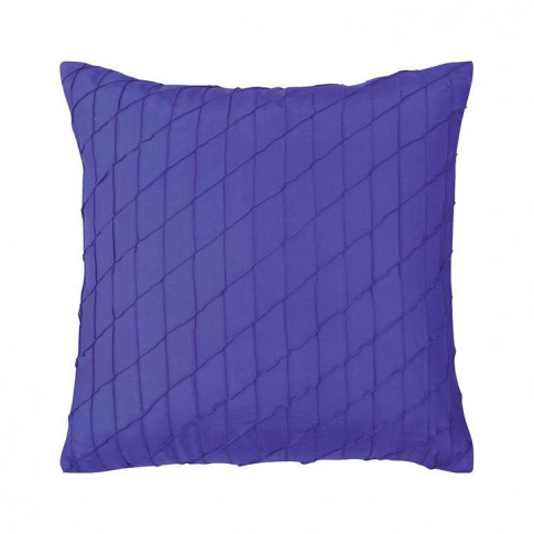Boss Ray Patterned Silk Cushion Cover