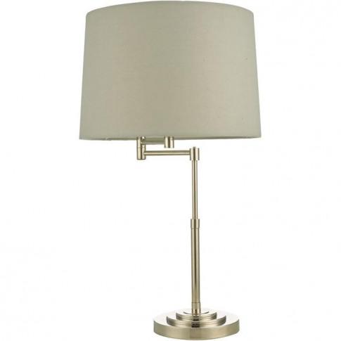 House Of Fraser Boston Table Lamp