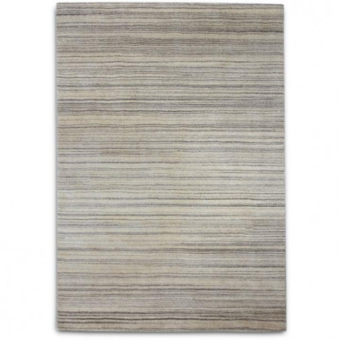 Plantation Rug Co. Simply Natural 100% Wool Rug -120...