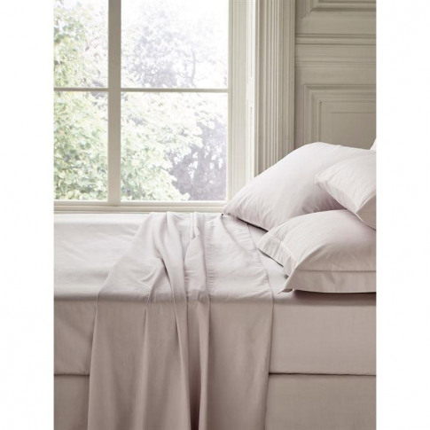 Fable Single Fitted Sheet Amethyst