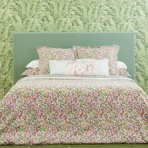 Yves Delorme Balades Fitted Sheet - Multicoloured