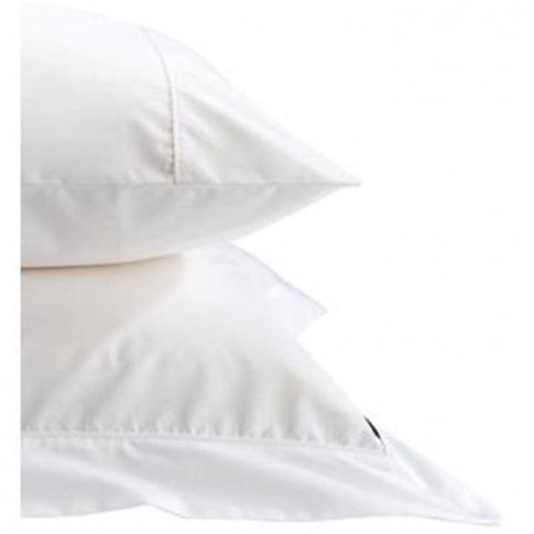 Christy Plain Dye Single Fitted Sheet White