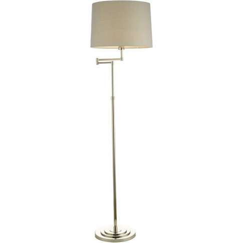 House Of Fraser Boston Floor Lamp