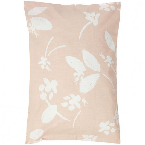 Gray And Willow Kolding Print Housewife Pillowcase
