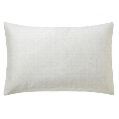 Sanderson Tulipomania Oxford Pillow Case - Amethyst