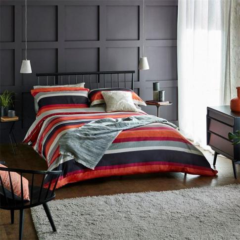Harlequin Banzai Duvet Cover - Multicoloured