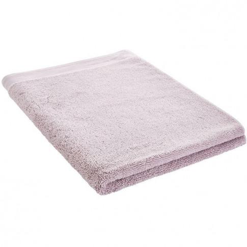 Sheridan Luxury Retreat Turkish Bath Mat - Pink