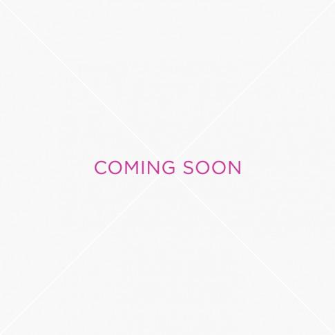 Ralph Lauren Home Langdon Fitted Sheet - Silver