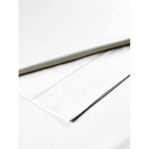 Christy 900tc Picot Square Oxford Pillowcase