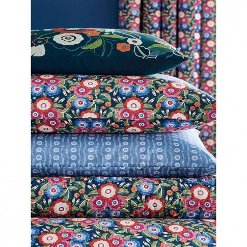 V And A Primula Standard Pillowcase Pair