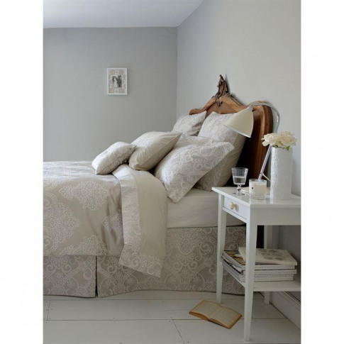 Christy Serenity Oxford Pillowcase Pair