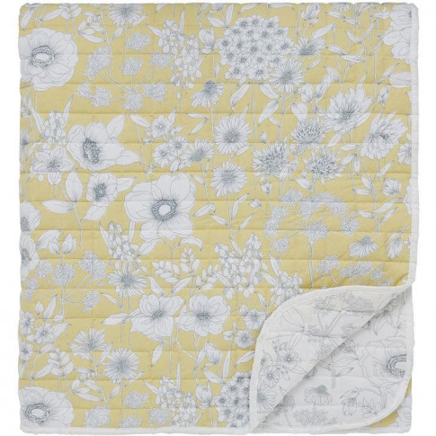 Sanderson Maelee Quilted Throw