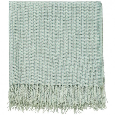 Sanderson Paper Doves Woven Throw