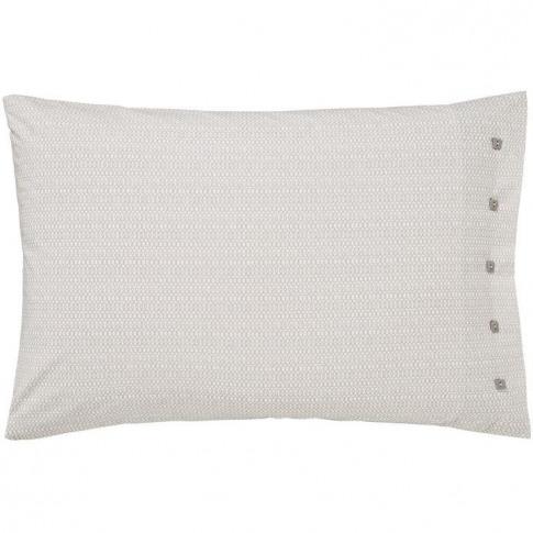 Bedeck 1951 Kanza Standard Pillowcase