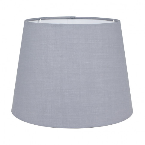 Aspen Small Tapered Shade In Grey