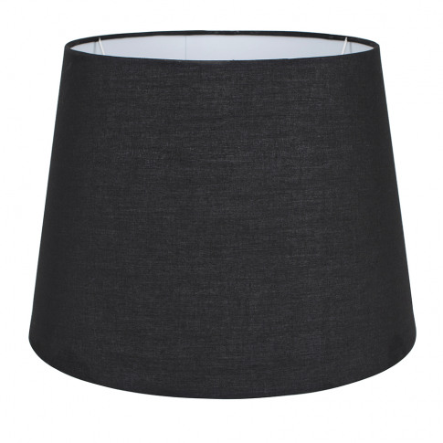 Aspen Large Tapered Shade In Black