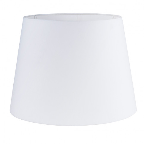 Xl Aspen Tapered Shade In White