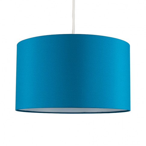 Reni Large Pendant Shade In French Blue