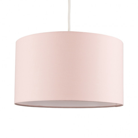 Reni Large Pendant Shade In Dusty Pink