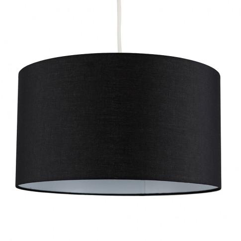 Reni Xl Pendant Shade In Black
