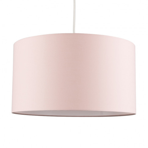 Reni Xl Pendant Shade In Dusty Pink