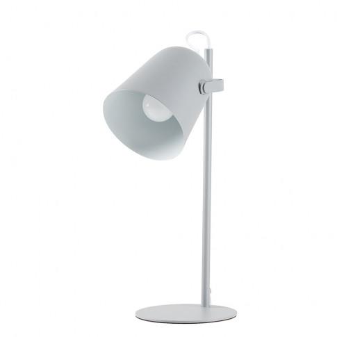 Adley Desk Lamp In Grey