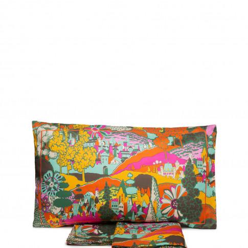 La Doublej Sheet & Pillowcases Gend - Sheet & Pillow...