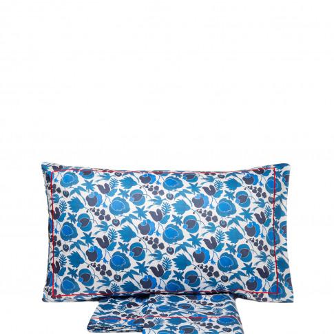 La Doublej King Size Gend - Sheet & Pillowcase Set W...