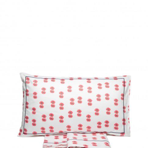 La Doublej King Size Gend - Sheet & Pillowcase Set M...