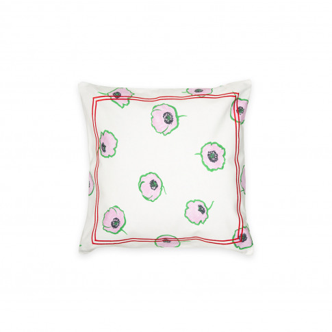 Ladoublej Cushions & Blankets Gend - Cushion Cover P...