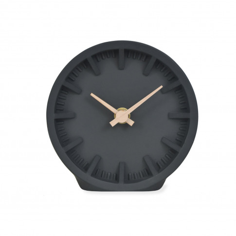 Garden Trading Raven Desk Clock