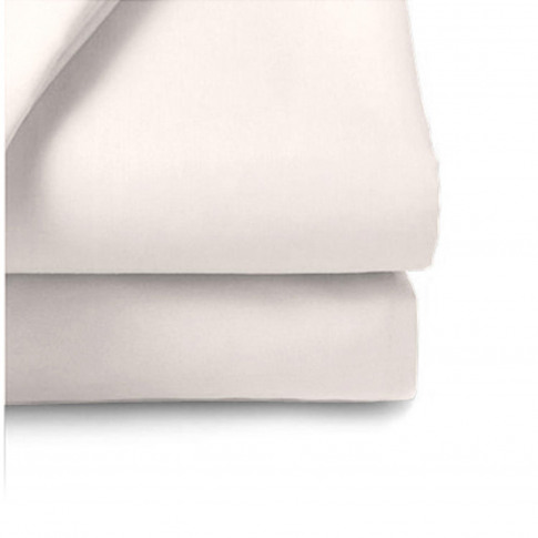 Belledorm 200 Thread Count Fitted Sheet, Super King,...