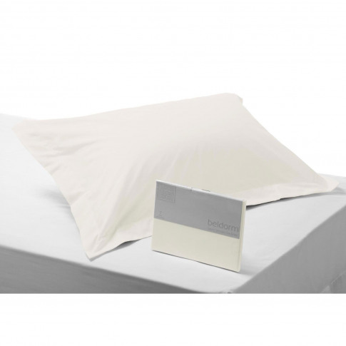 Belledorm 200 Thread Count Oxford Pillowcase, Ivory
