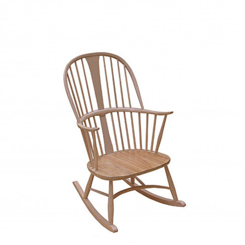 Ercol Originals Dining Chairmakers Rocking Dining Chair