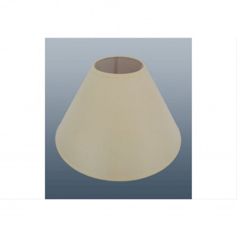"14"" Cream Lamp Shade"