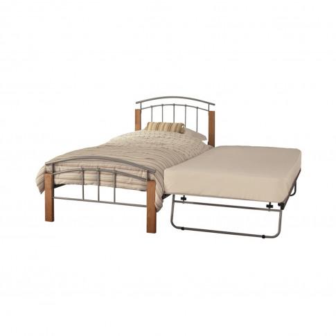 Casa Tetras Single Guest Bed