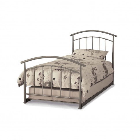 Casa Mercury Single Guest Bed