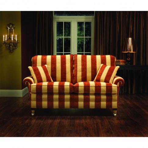 Bridgecraft Lincoln 2 Seater Fabric Sofa