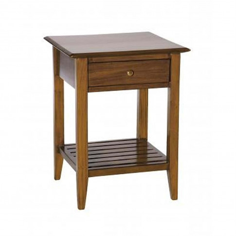 Casa Suffolk Lamp Table
