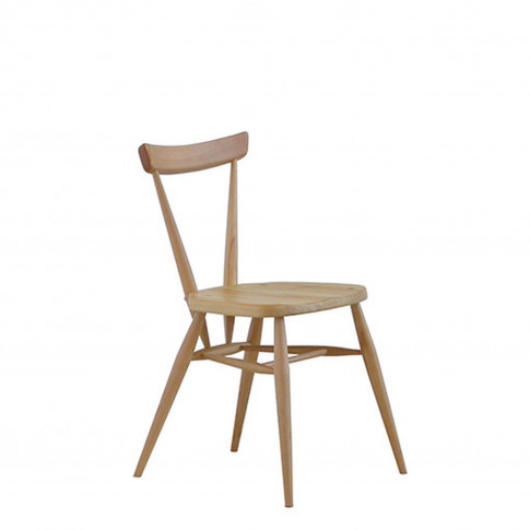 Ercol Originals Stacking Dining Chair
