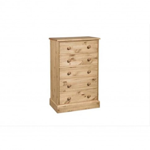 Carleton 5 Drawer Chest