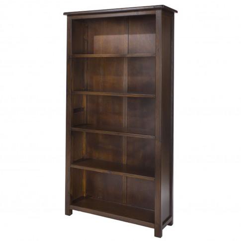 Brett Tall Bookcase