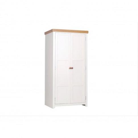 Jamestown 2 Door Wardrobe