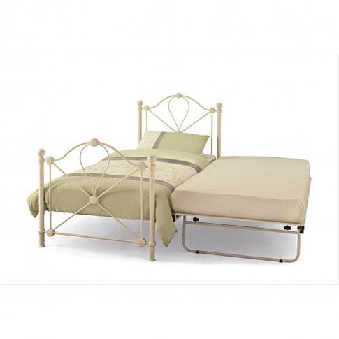 Casa Lyon Single Guest Bed