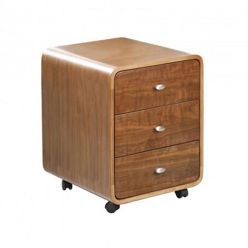 Jual Helsinki 3 Drawer Cabinet