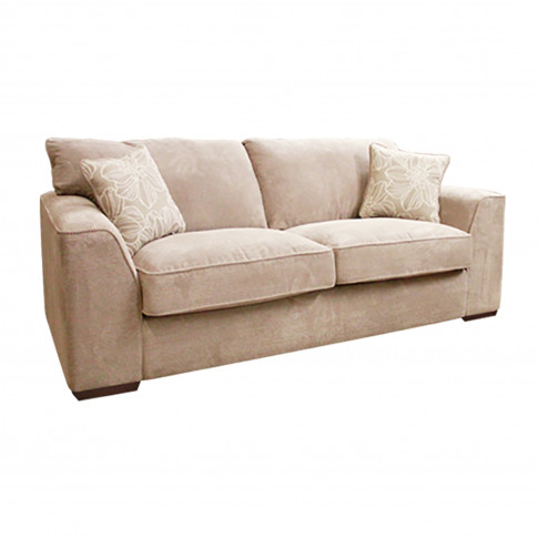 Casa Alpha 3 Seater Sofa