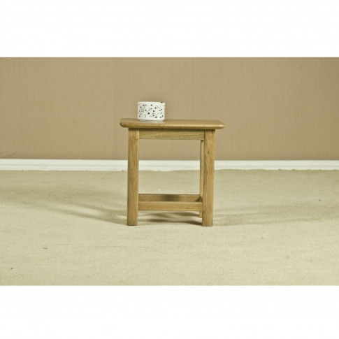 Casa Toulouse Side Table