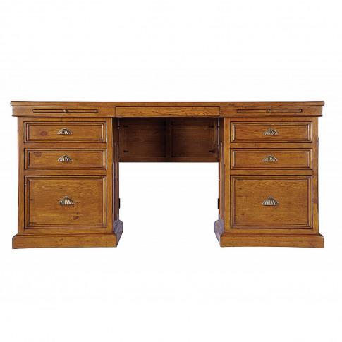 Casa Lifestyle Large Desk