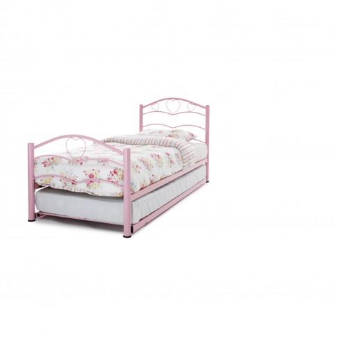 Casa Yasmin Single Guest Bed